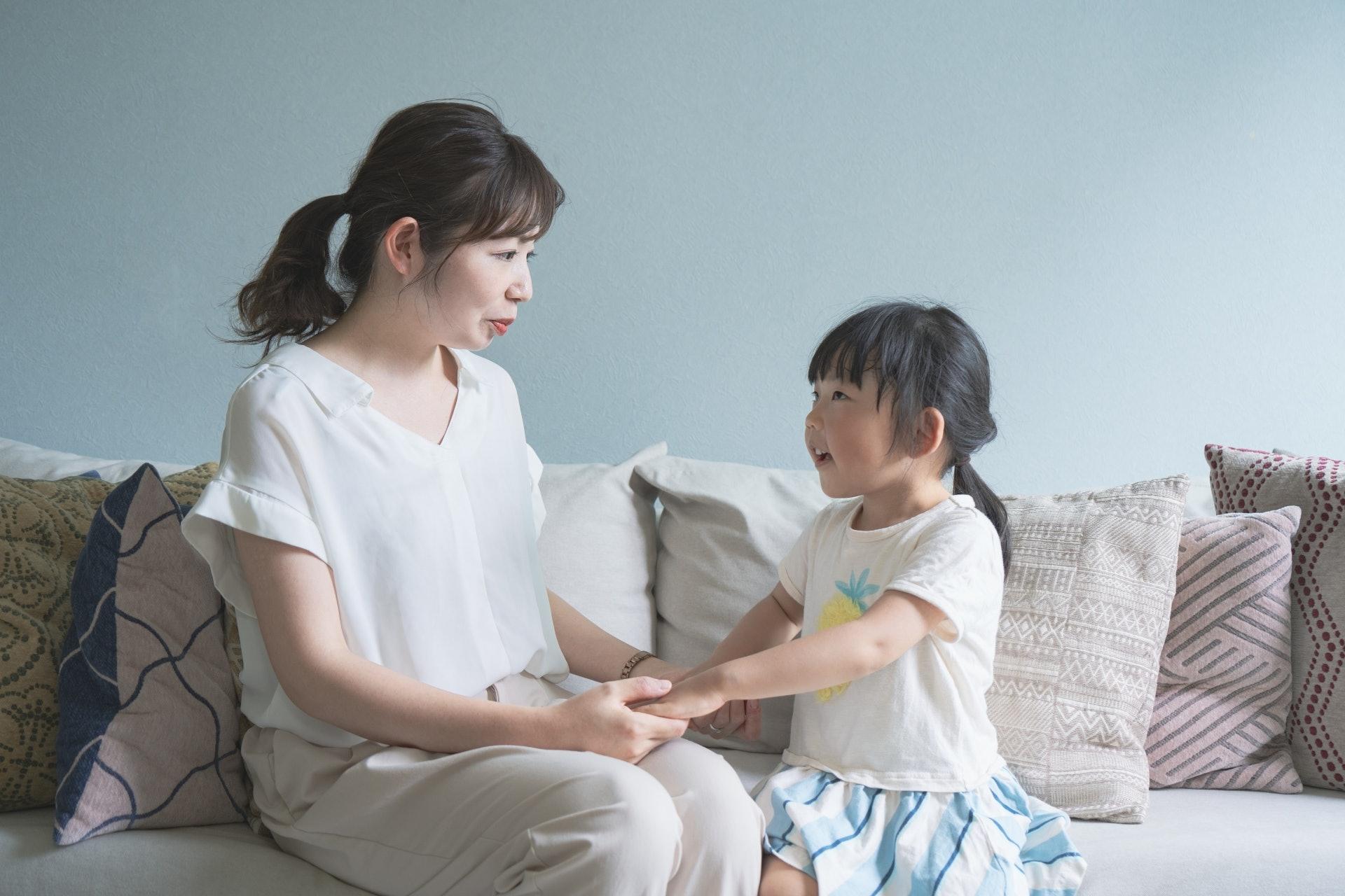 疫情下媽媽們需要擔心、處理的事情倍增。(資料圖片)