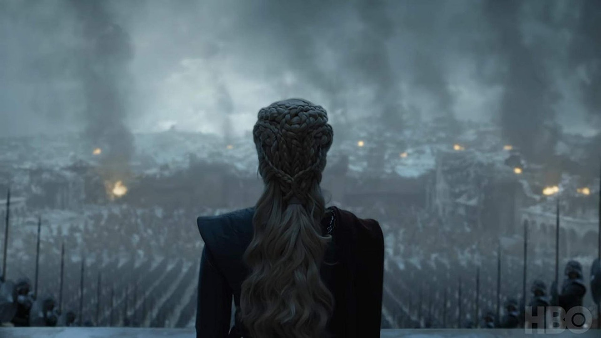 騰訊在2014年與HBO達成戰略合作,引入《權力遊戲》(Game of the Thrones),成為內地獨家授權播放平台。(IMDb)