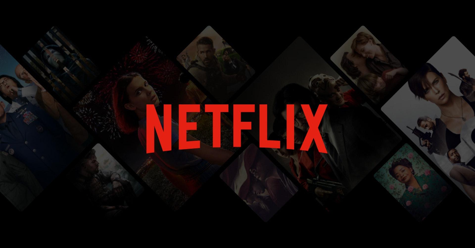 三獎:Netflix $1000 現金券