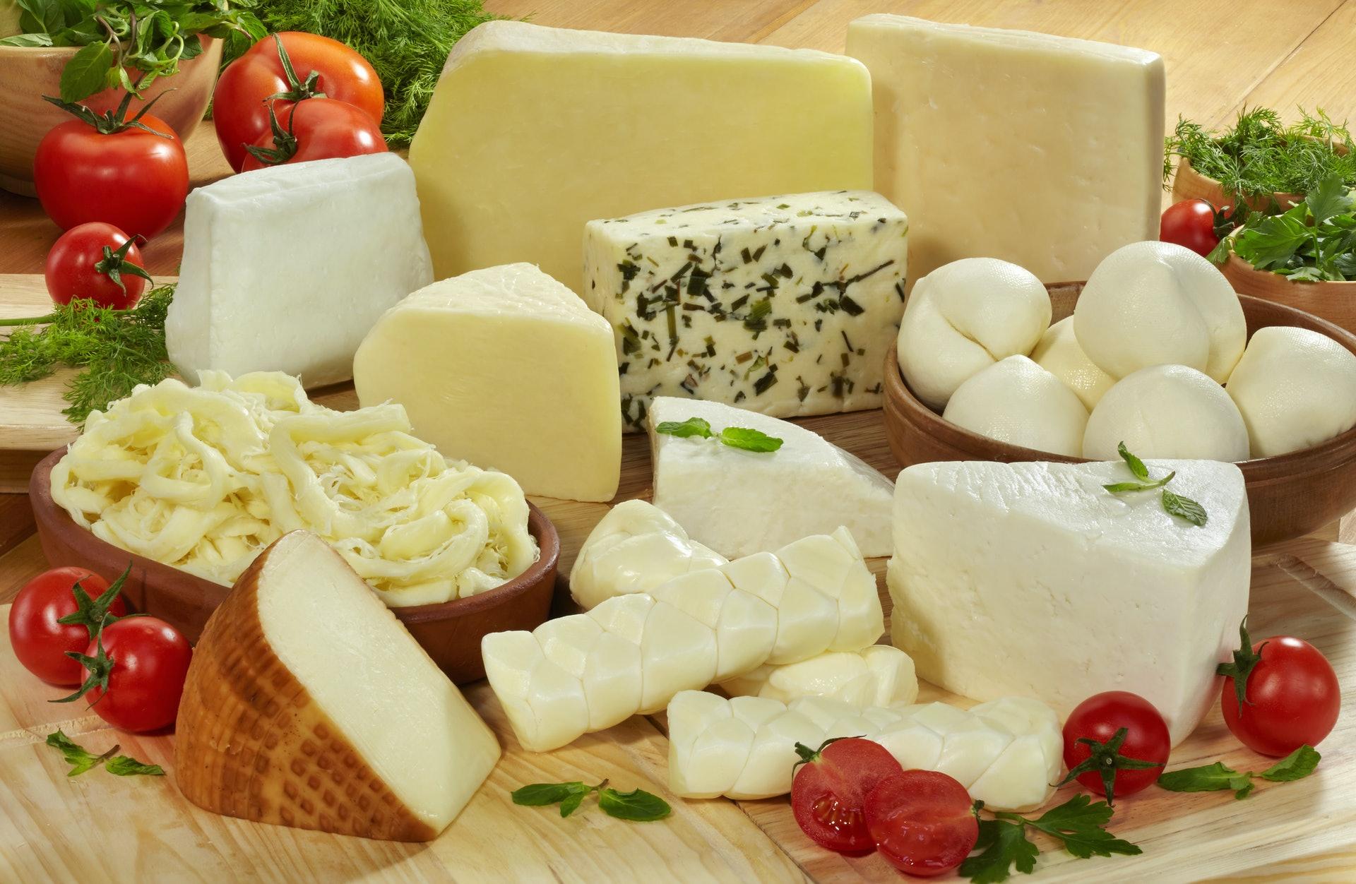 未經巴士德消毒法處理的奶類及其製品或含有李斯特菌,例如乳酪和軟芝士,孕婦若感染,後果可以十分嚴重。(圖片:trattoriailpanino)