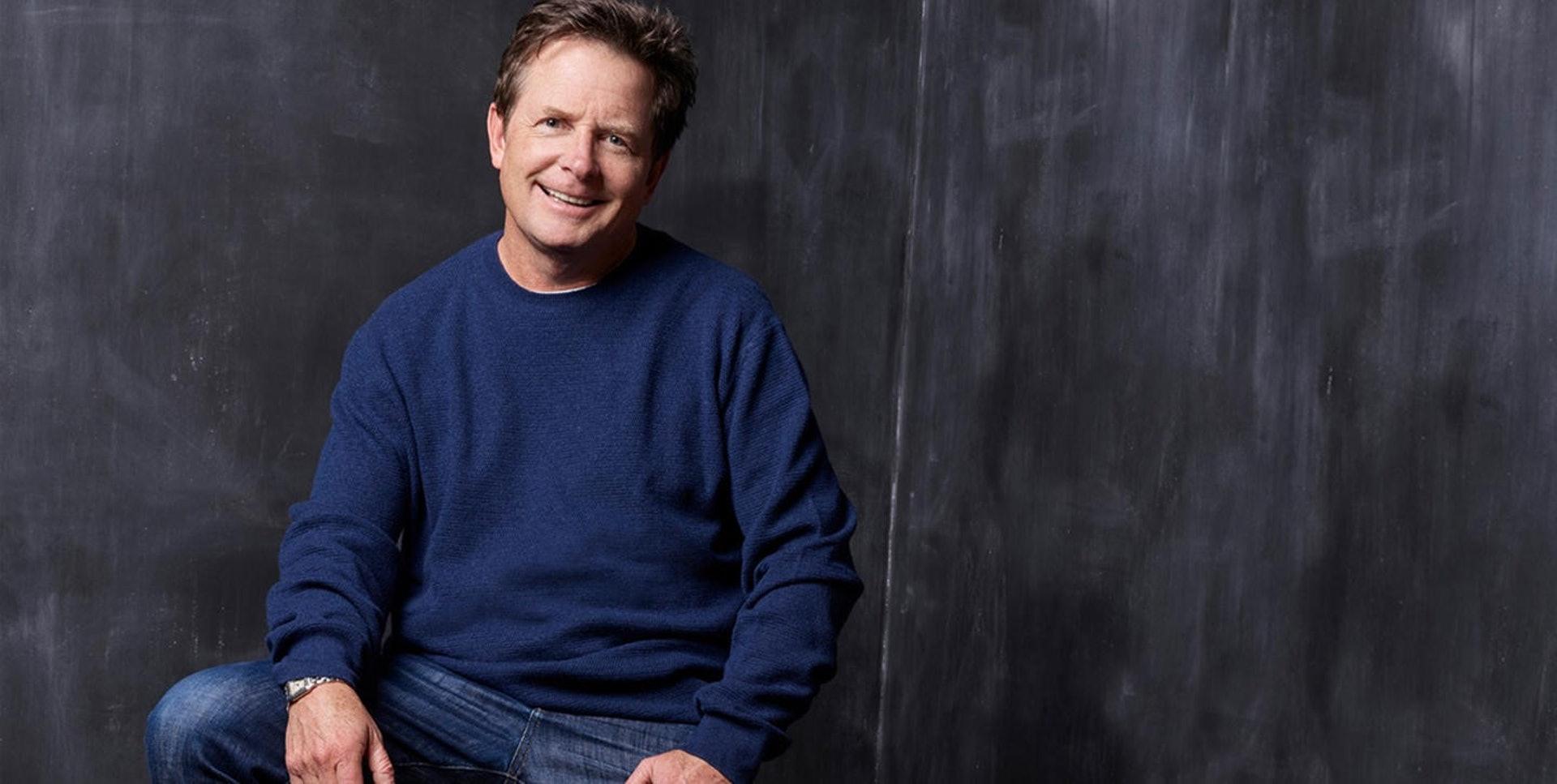 柏金遜症並非只有年長人士才會患上,《回到未來》的男主角米高霍士(Michael J. Fox)便曾在29歲時確診。(圖片:michaeljfox)