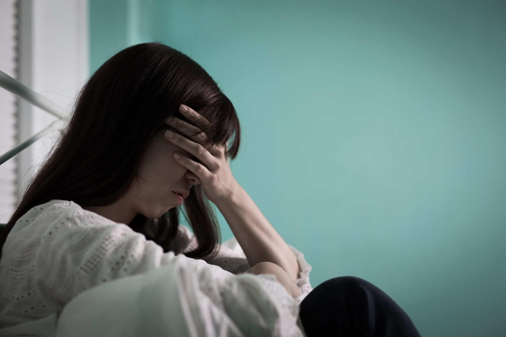 情緒和壓力等問題日積月累,導致氣、痰、瘀,繼而產生各種病理產物,最終演變成不同的乳房疾病。(圖片:managertoday)