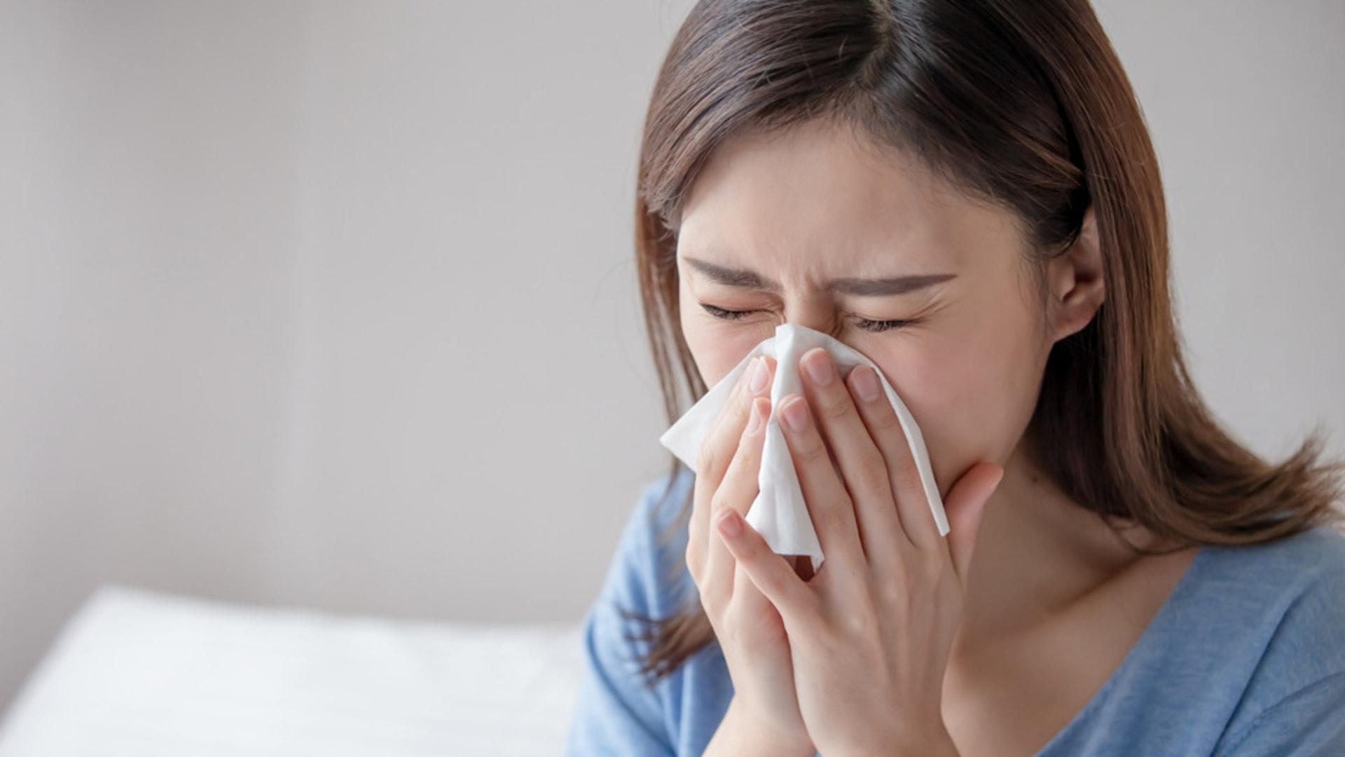 天灸對於鼻敏感、哮喘等難治的呼吸道疾病療效不容小覷。(圖片:topick)