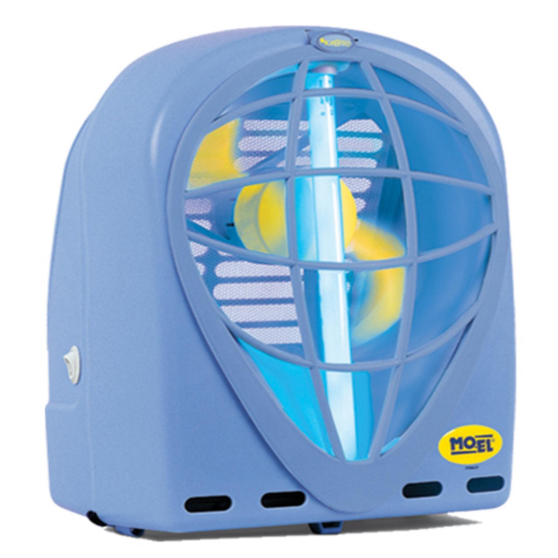 Turbo Italy|<專利吸入式捕蚊系統(風乾型式殺滅蚊蟲)> 優惠價$448(81折-原價$548)。