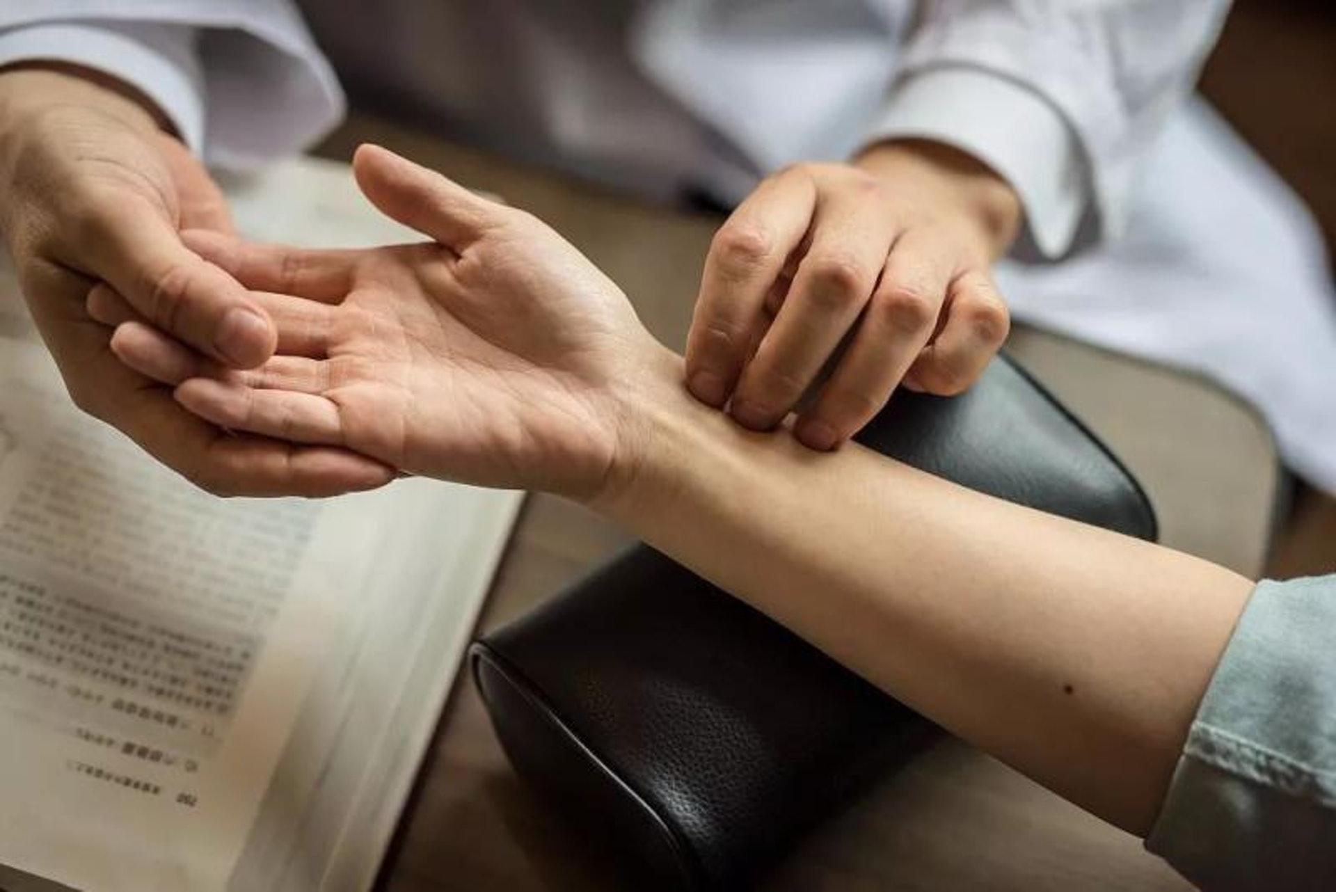 術後調理分為「健脾化濕」、「養血補腎」及「疏肝化瘀」三步。(圖片:nownews)