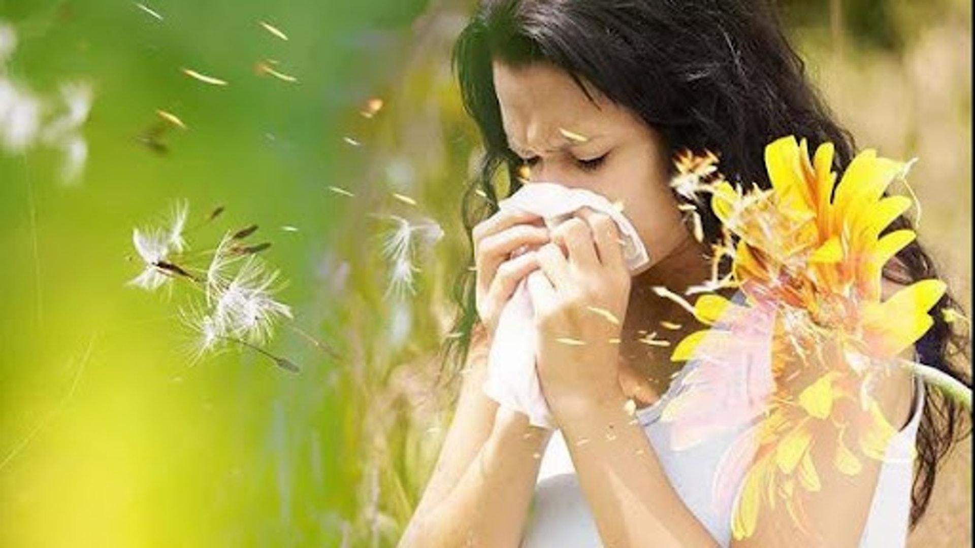 蜜瓜中的蛋白質結構與花粉中的蛋白質結構非常相似,患有花粉過敏人士進食蜜瓜後,會錯誤觸發過敏反應。(圖片:chineseineurope)
