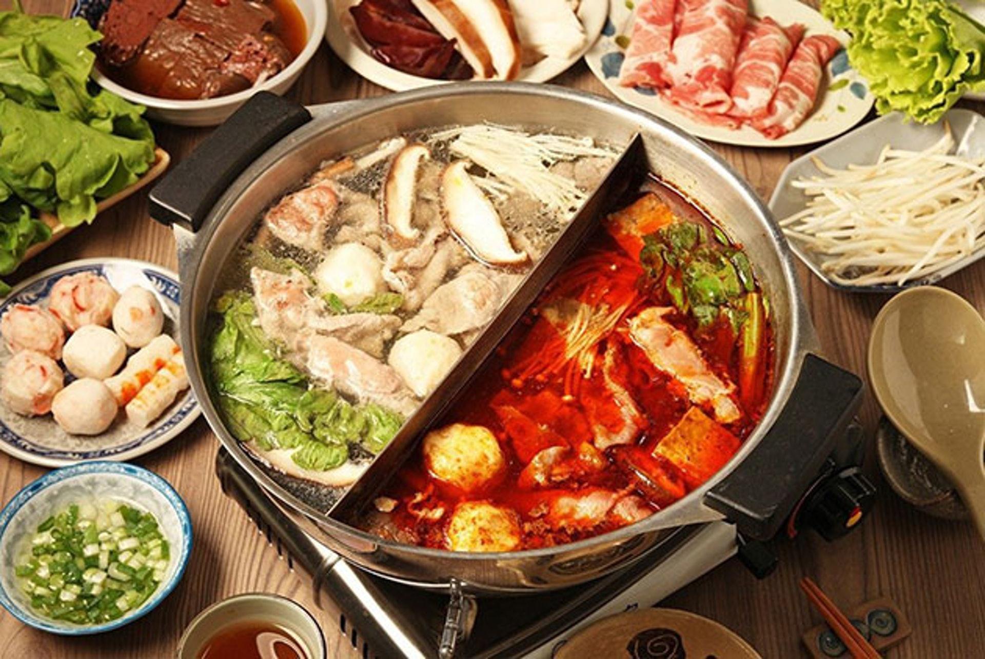 飲食習慣不健康,愛食煎炸、刺激性大、易上火的餐點,如火鍋、燒肉、零食等,容易引發陰虛 (圖片來源: Freepik)