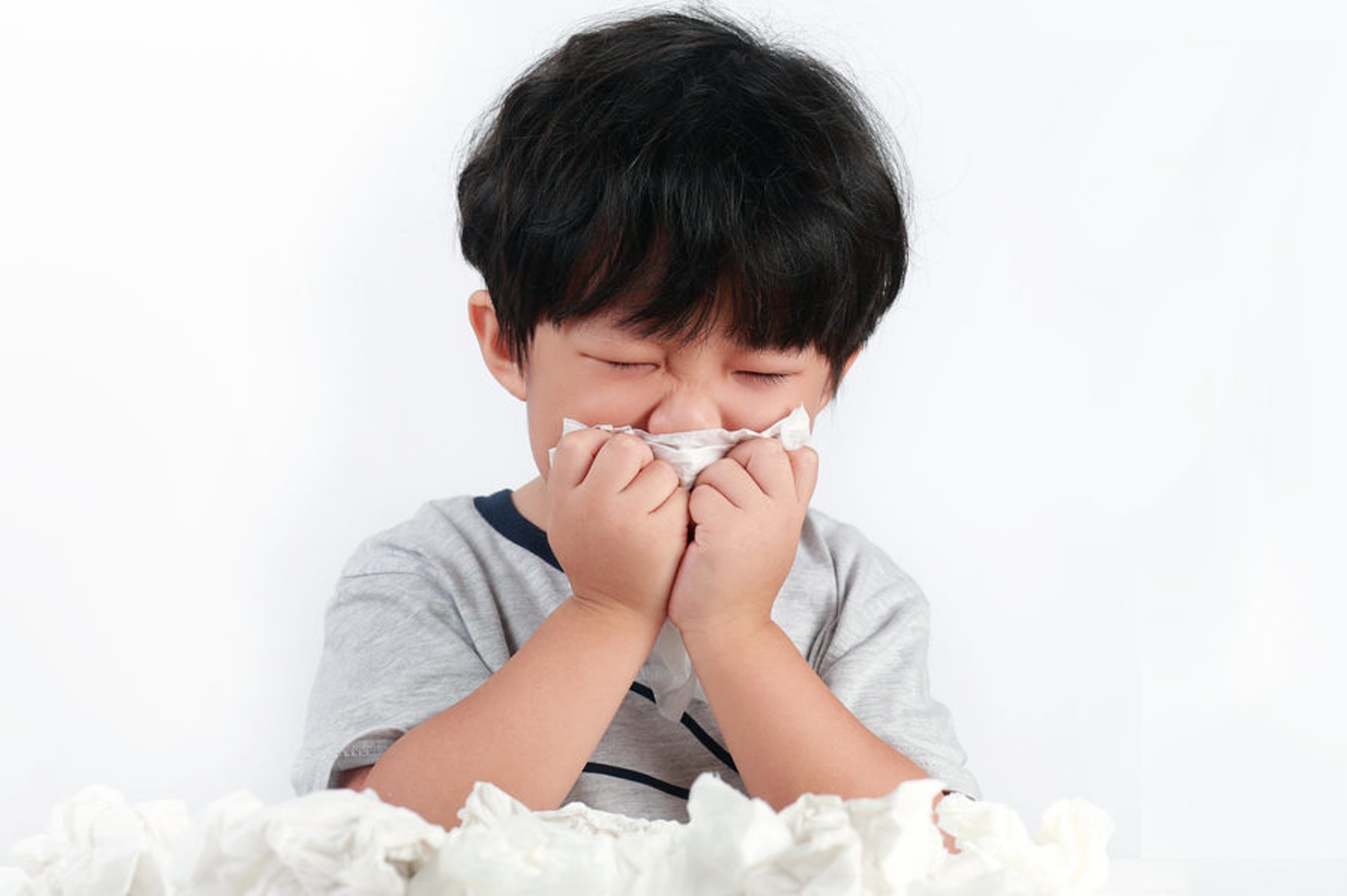 過敏體質普遍對外界的適應能力比較差,免疫系統容易受致敏原影響而出現過敏反應 (圖片: FreePik)