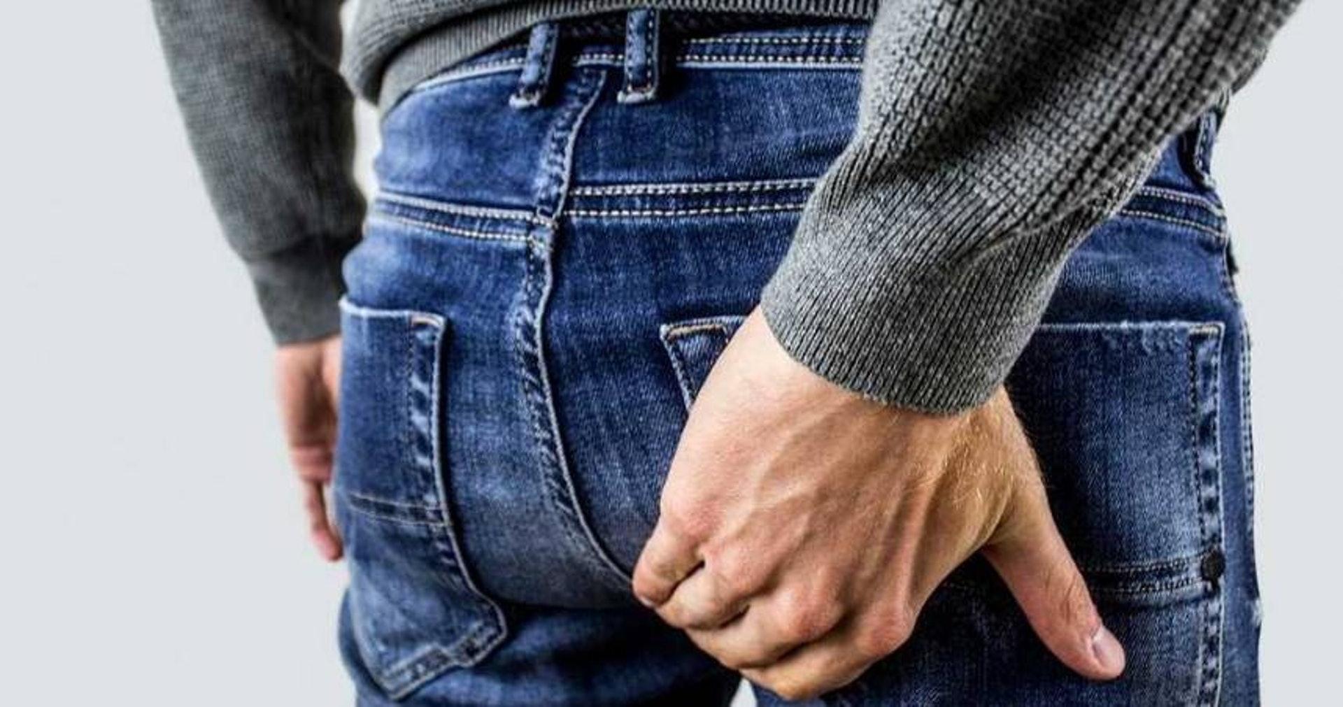「直腸前列腺瘻」病症罕有,徵狀奇怪又令人尷尬。(圖片:ctwant)