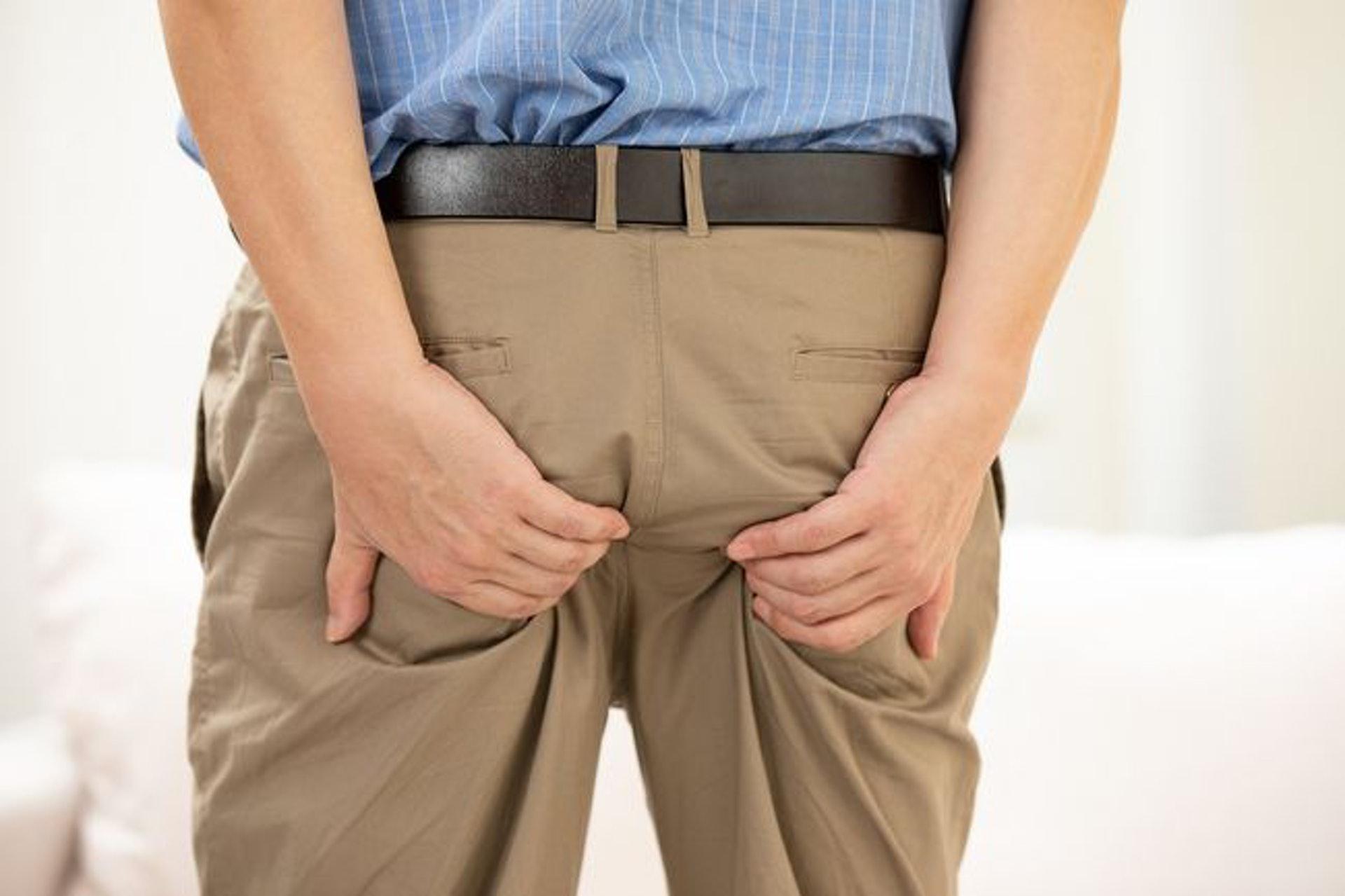 透過注意日常生活習慣是可以減低肛門瘻管的風險,例如注重飲食均勻、注意個人衛生。(圖片:163)