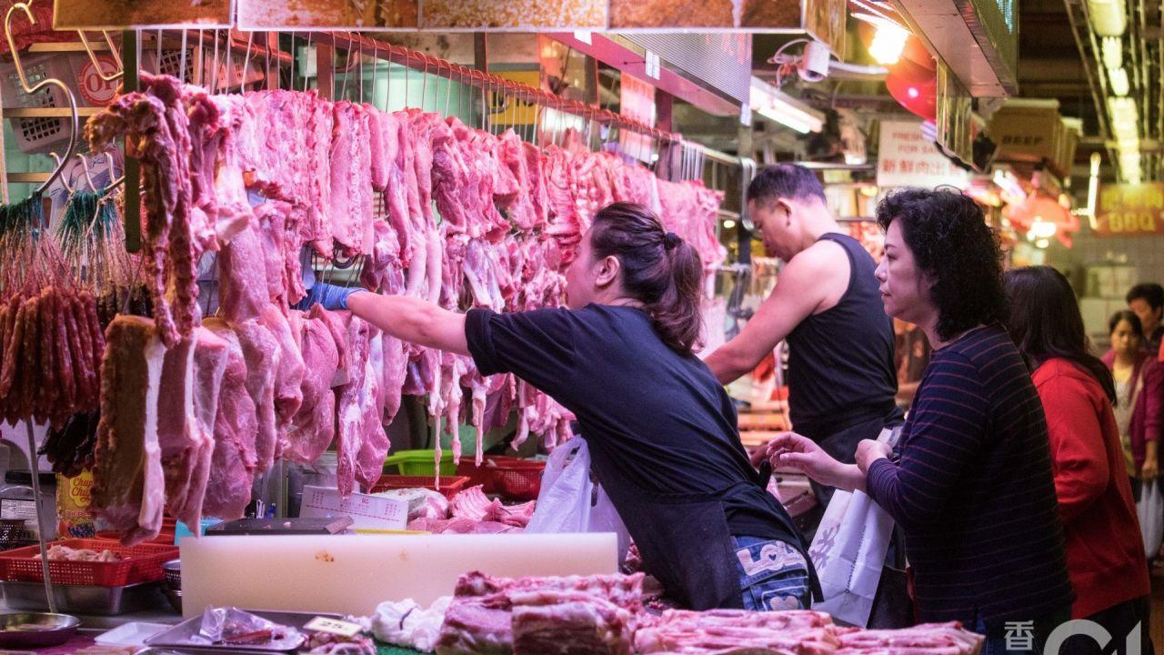 荃灣屠房: 【非洲豬瘟】荃灣屠房未收到客戶要求劏豬 周日仍無新鮮豬肉供應|香港01|社會新聞