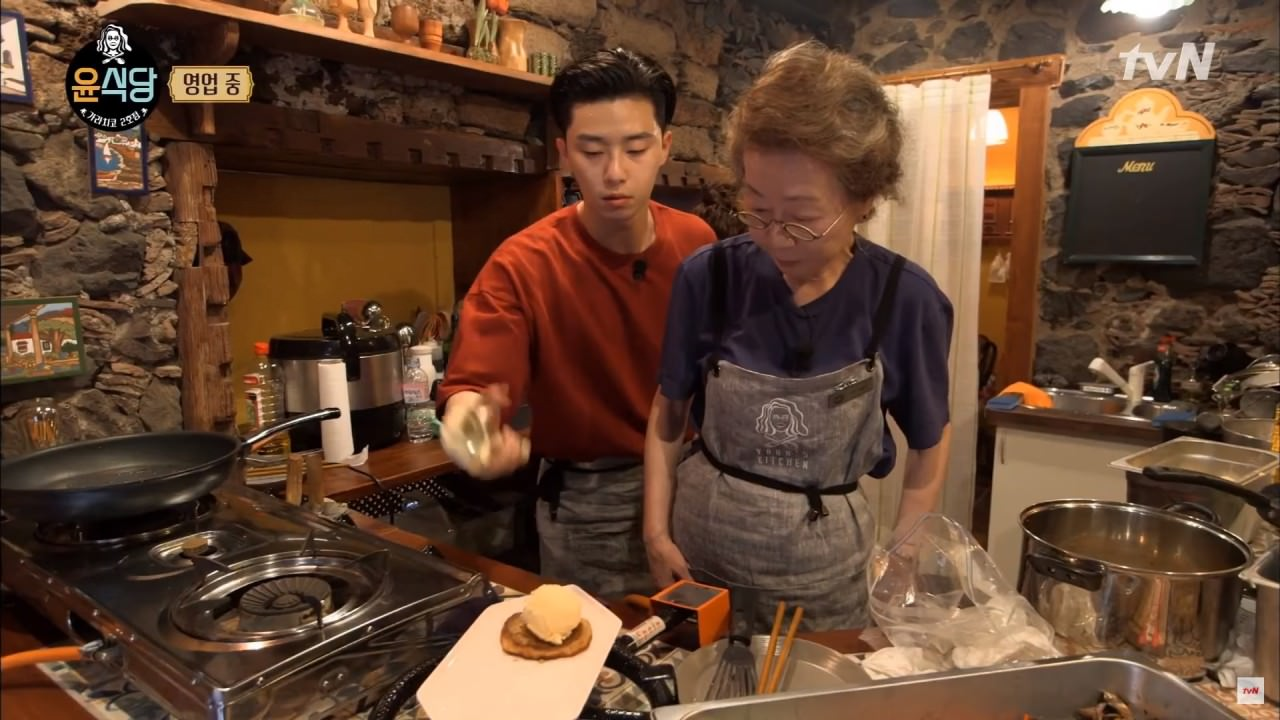 2018年必看的韩国高收视率综艺实境秀,让你轻松的度过你的周末!