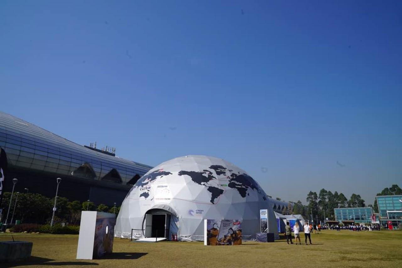 The Globe球�w影院提供互�芋w�,�入�稣吒惺芩�手在航海中的挑�稹#ㄈ~�敏�z)