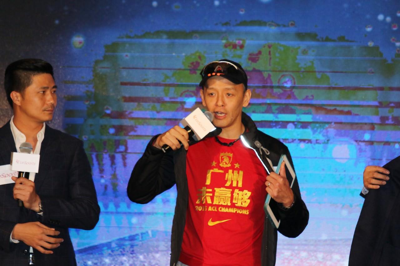 NowTV还邀请到资深球评家何辉评述世界杯赛事。