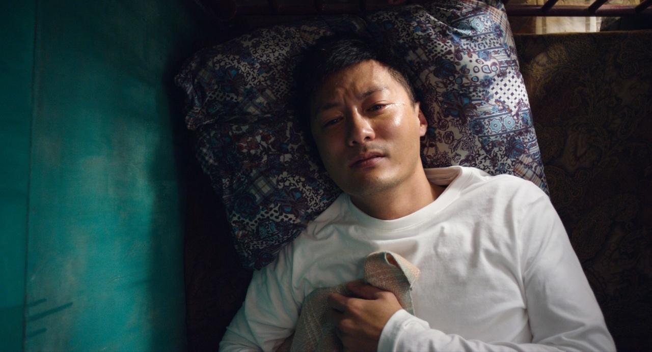 電影《一念無明》近日上映,引起社會對精神病的關注。(電影劇照)