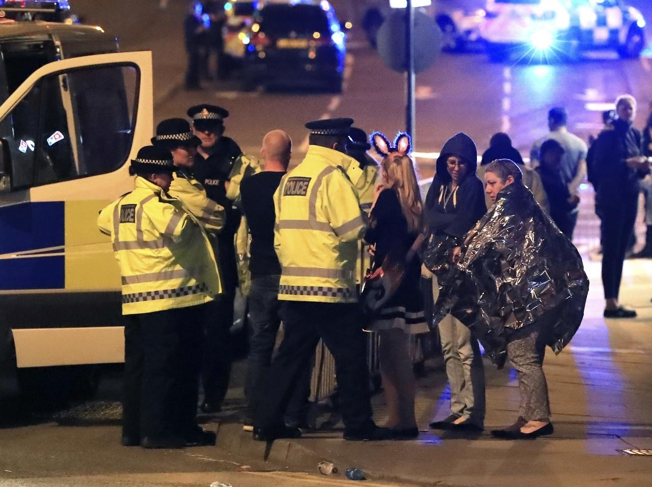 曼徹斯特大爆炸——政治正確性的貽害無窮