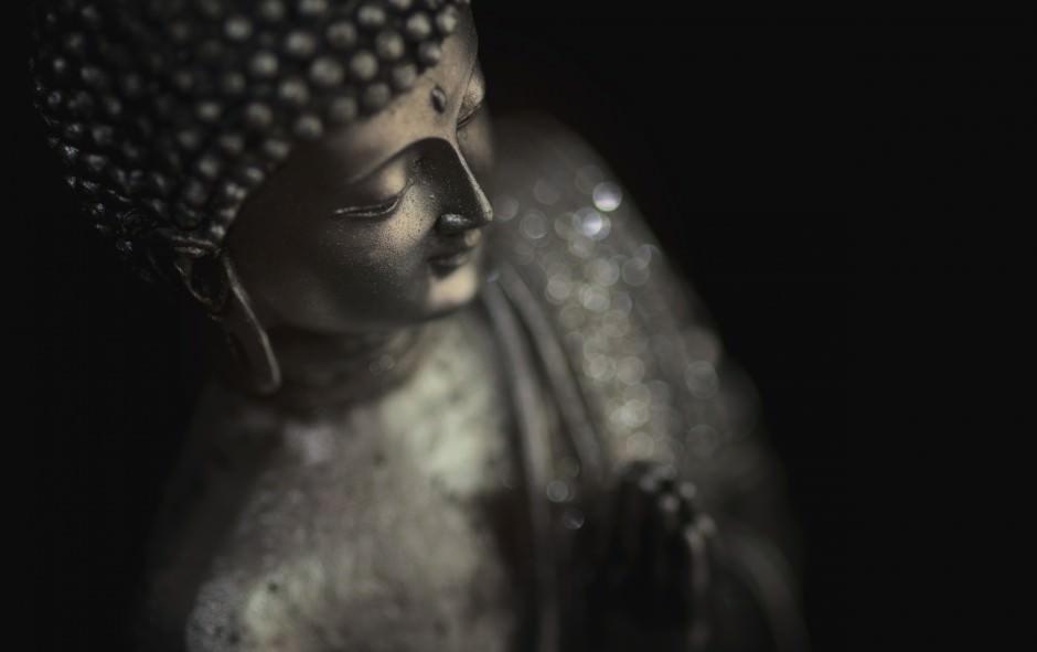 佛教哲学的开端:佛陀的缘起论与三法印(上)
